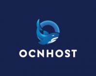 OCNHOST_Logo
