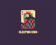 Sleeping_king