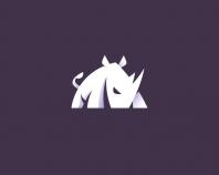 Charging_Rhino