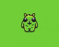 Green_&_cute