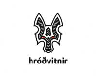 Fenrir_Mythical_Logo