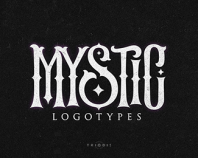 Mystic_Logotypes