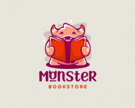 Monster_Bookstore