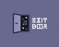Exit_Door_-_Music_and_Video