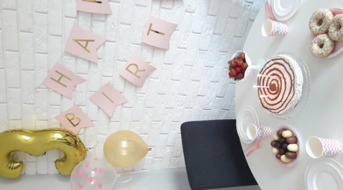PartyBoom – balony z helem, ozdoby urodzinowe, dekoracje ślubne i weselne